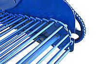 Картофелекопалка  КМ-5(ВОМ) транспортерная с активным ножем для мотоблока (AGROMARKA), фото 5