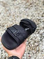 Босоножки женские Adidas Adilette sandals 2.0 W чёрные