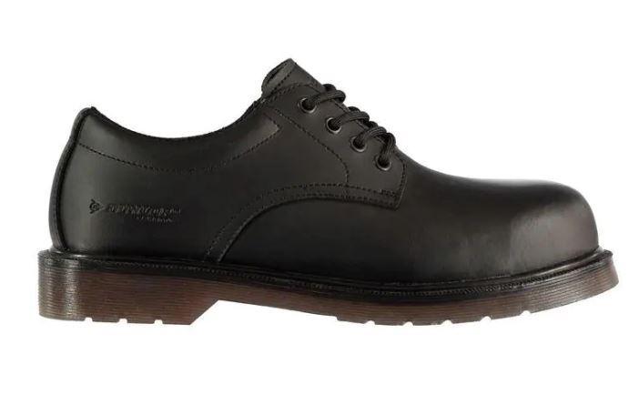 Ботинки Dunlop Washington Mens Safety Boots