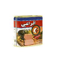 Мортаделла (колбаса) куриная Al Raii 340 грамм