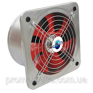 Настенные вентиляторы с обратным клапаном Турбовент НОК 200, фото 2