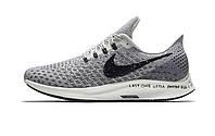 Оригинальные кроссовки Nike Air Zoom Pegasus 35 Gray (ART. AT9977-101)