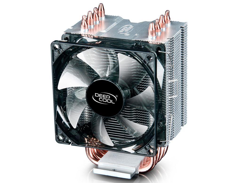 Вентилятор (кулер) для процессора Deepcool GAMMAXX C40