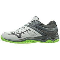 Мужские волейбольные кроссовки MIZUNO THUNDER BLADE 2 (V1GA1970-37) ПОД ЗАКАЗ
