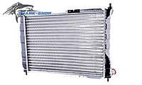 Радиатор охлаждения Daewoo Lanos AURORA