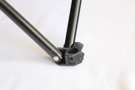 """Стул-зонтик туристический 8020-1, подлокотник, карман, милитари """"пиксель"""". 8020-1, фото 2"""