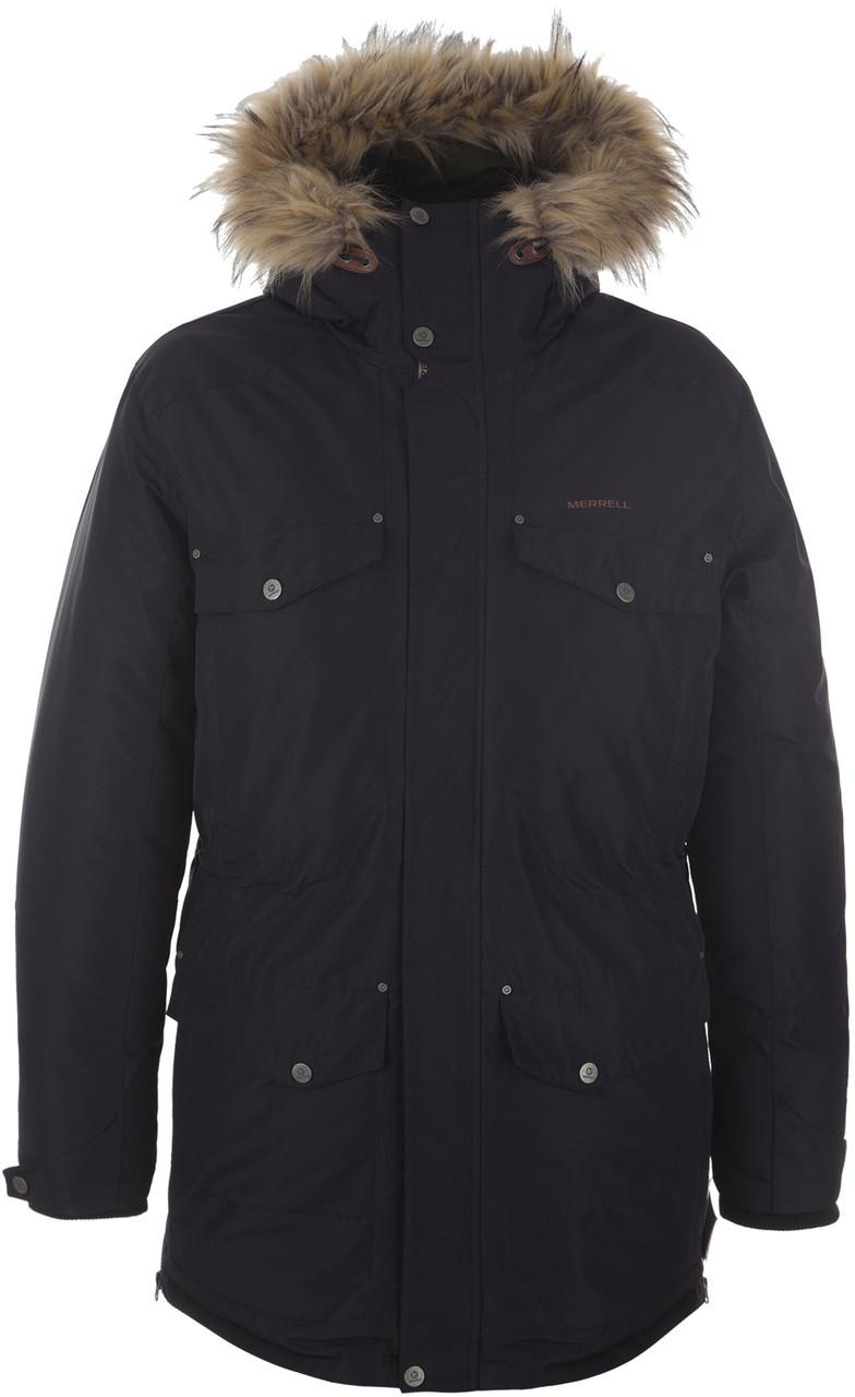 Куртка пуховая мужская Merrell  (A19AMRJAM05-99)