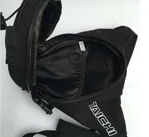 Мото сумка текстильная поясная набедренная Dainese, фото 2