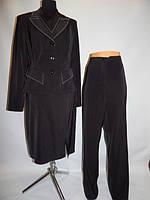 Женские костюмы деловые и повседневные, жакеты,брюки