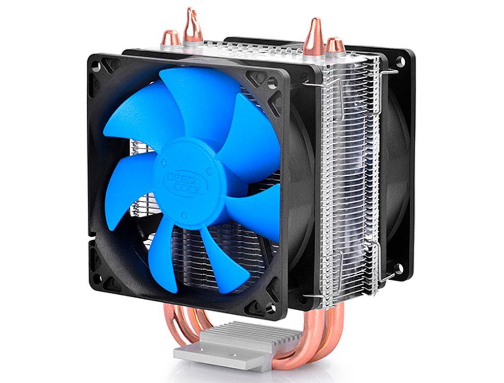 Вентилятор (кулер) для процессора Deepcool Ice Blade 200M