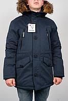 Зимняя мужская куртка Kings Wind 9W11M (3)
