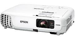 Ремонт проектора Еpson
