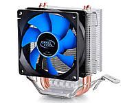 Вентилятор (кулер) для процессора Ice Edge Mini FS V2.0