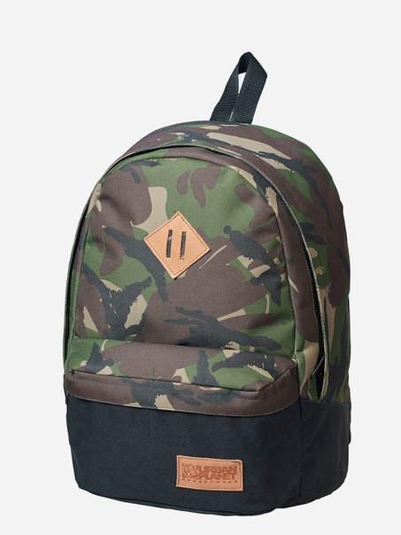 Рюкзак, TIGER CAMO 25L, сумка-рюкзак, рюкзак с рисунком