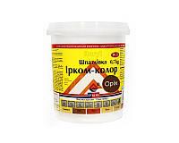 Шпатлевка акриловая ІРКОМ-КОЛОР IP-23 для древесины орех 0,7кг