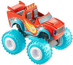Вспыш и чудо-машинки Fisher-Price Nickelodeon Blaze & The Monster Machines, Water Rider Blaze