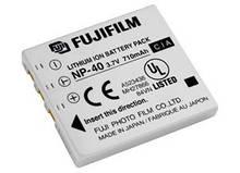 Аккумулятор Fuji NP40  (0749C001)