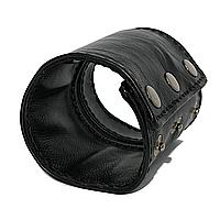 Кожаный кошелек на руку, фото 1