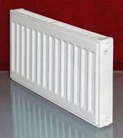 Стальной панельный радиатор Korad 22тип 300х500 (боковое подключение)