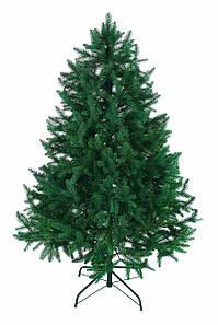 Новогодняя елка искусственная ель литая Канадская 150