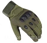 Перчатки тактические OAKLEY полнопалые (р-р XL), фото 3