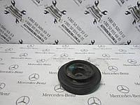 Шкив коленвала MERCEDES-BENZ W211 e-class (A6130300003)