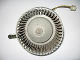 Моторчик (вентилятор) печки на Isuzu Midi после 1988 года, фото 2