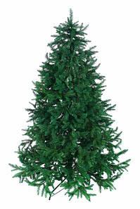 Новогодняя елка искусственная ель литая Канадская 180
