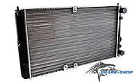 """Радиатор охлаждения ВАЗ 1117, 1118, 1119 """"Калина"""" AURORA"""
