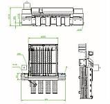 Пильний центр DBS 550 IQ Lohmeyer, фото 6