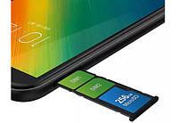 """Мобильный телефон Lenovo K9 Note 4/64Gb 6"""", металл корпус, Snapdragon 450, Black Европа EU"""