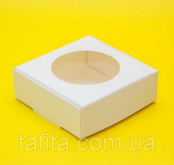 Коробка 10×10×3,5
