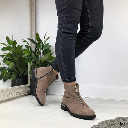 Ботинки стиль, фото 2