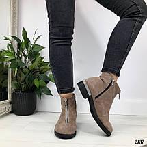 Ботинки стиль, фото 3