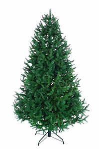 Новогодняя елка искусственная ель литая Канадская 210