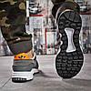 Кроссовки мужские Adidas Adv / 91-17, серые (15791) размеры в наличии ►(нет на складе), фото 3