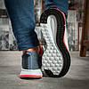 Кроссовки женские Nike Zoom Pegasus, серые (16032) размеры в наличии ►(нет на складе), фото 3