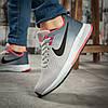 Кроссовки женские Nike Zoom Pegasus, серые (16032) размеры в наличии ►(нет на складе), фото 4
