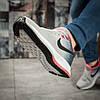 Кроссовки женские Nike Zoom Pegasus, серые (16032) размеры в наличии ►(нет на складе), фото 5