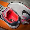 Кроссовки женские Nike Zoom Pegasus, серые (16032) размеры в наличии ►(нет на складе), фото 8