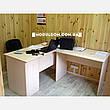 Мобильный офис (6 х 3 м.), на основе цельно-сварного металлокаркаса., фото 4