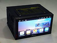 Автомагнитола Pioneer 6303 DVD GPS + WiFi + 4Ядра + 1Gb RAM + 16Gb ROM + Android