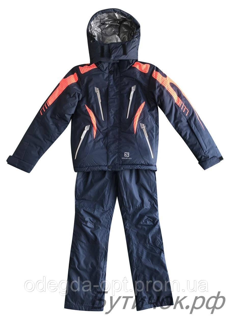 Зимние лыжные костюмы мелким оптом, фото 1