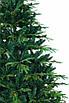 Искусственная елка Рождественская LED 180 комбинированная с лампочками, фото 3