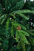 Искусственная елка Рождественская LED 180 комбинированная с лампочками, фото 6