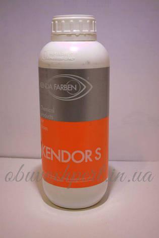 Kendor S Kenda Farben, б/цвет 100 мл Активатор (закрепитель, отвердитель) для полиуретанового клея., фото 2