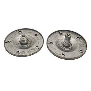 Опоры барабана (2шт) для вертикальной стиральной машины Whirlpool 480110100802, фото 2