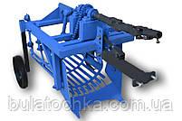 Картофелекопалка КМ - 3 (ВОМ) для мотоблока 1100-6, фото 2
