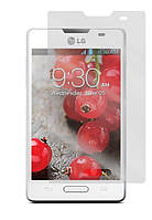 Захисна плівка для LG E440 Optimus L4 II