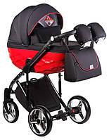 Детская универсальная коляска 2 в 1 Adamex Chantal C3